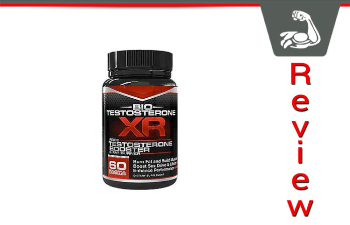 Bio Testosterone XR